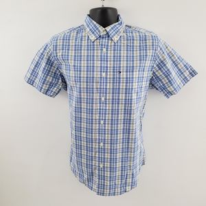 Tommy Hilfiger Button down shirt XS p48